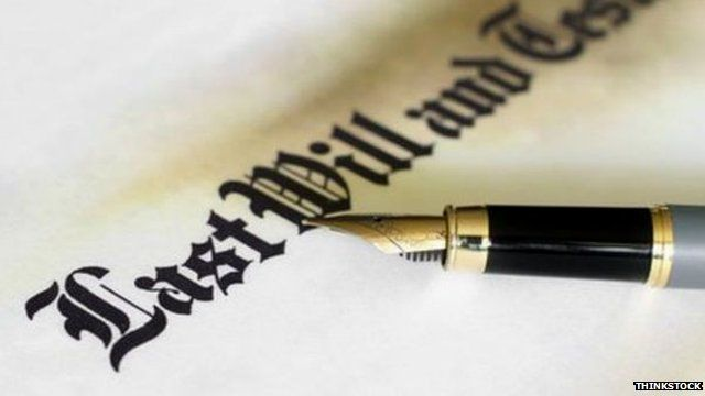 Don't put it off: protect your loved ones with a will