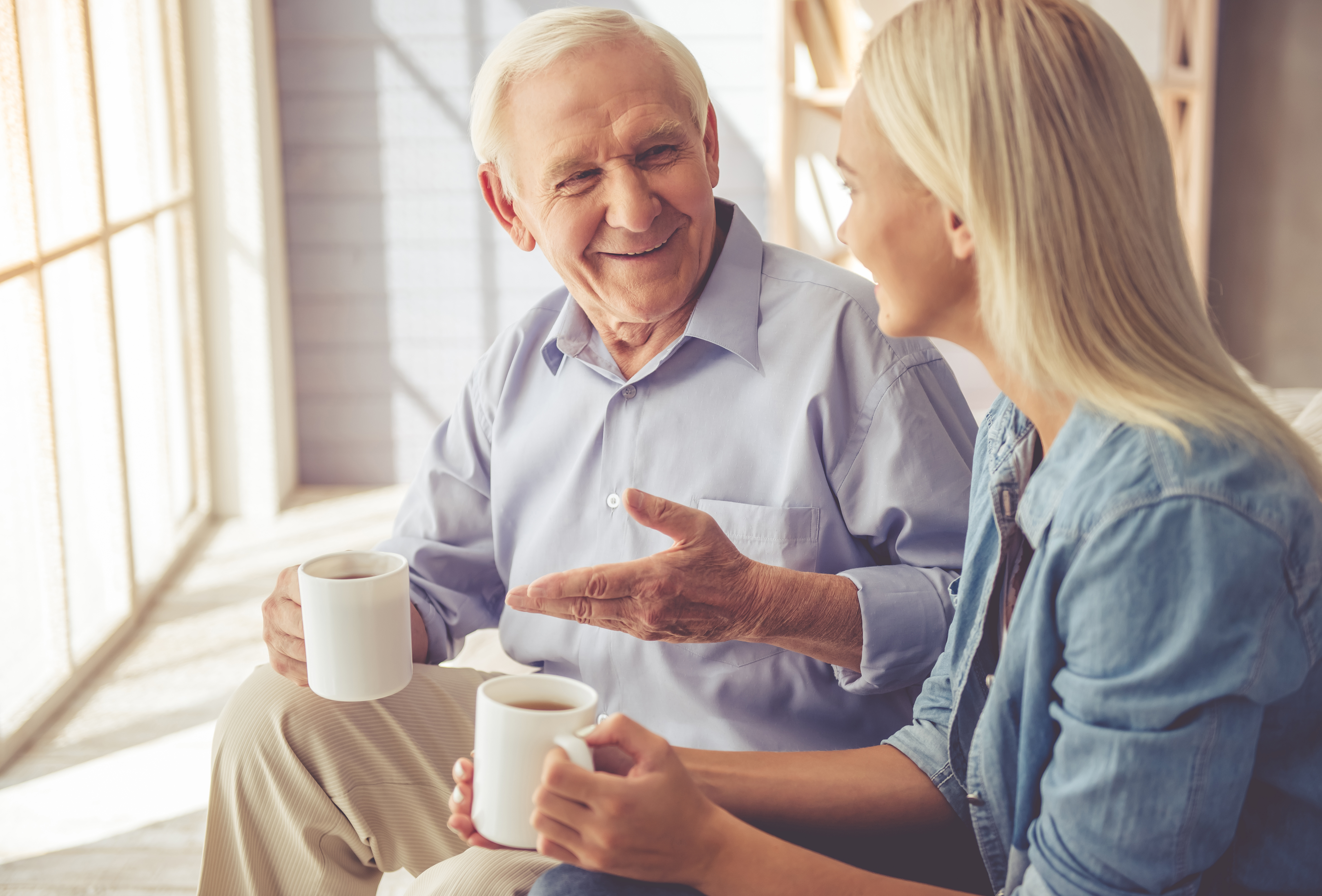 Save your family the worry with a Lasting Power of Attorney…