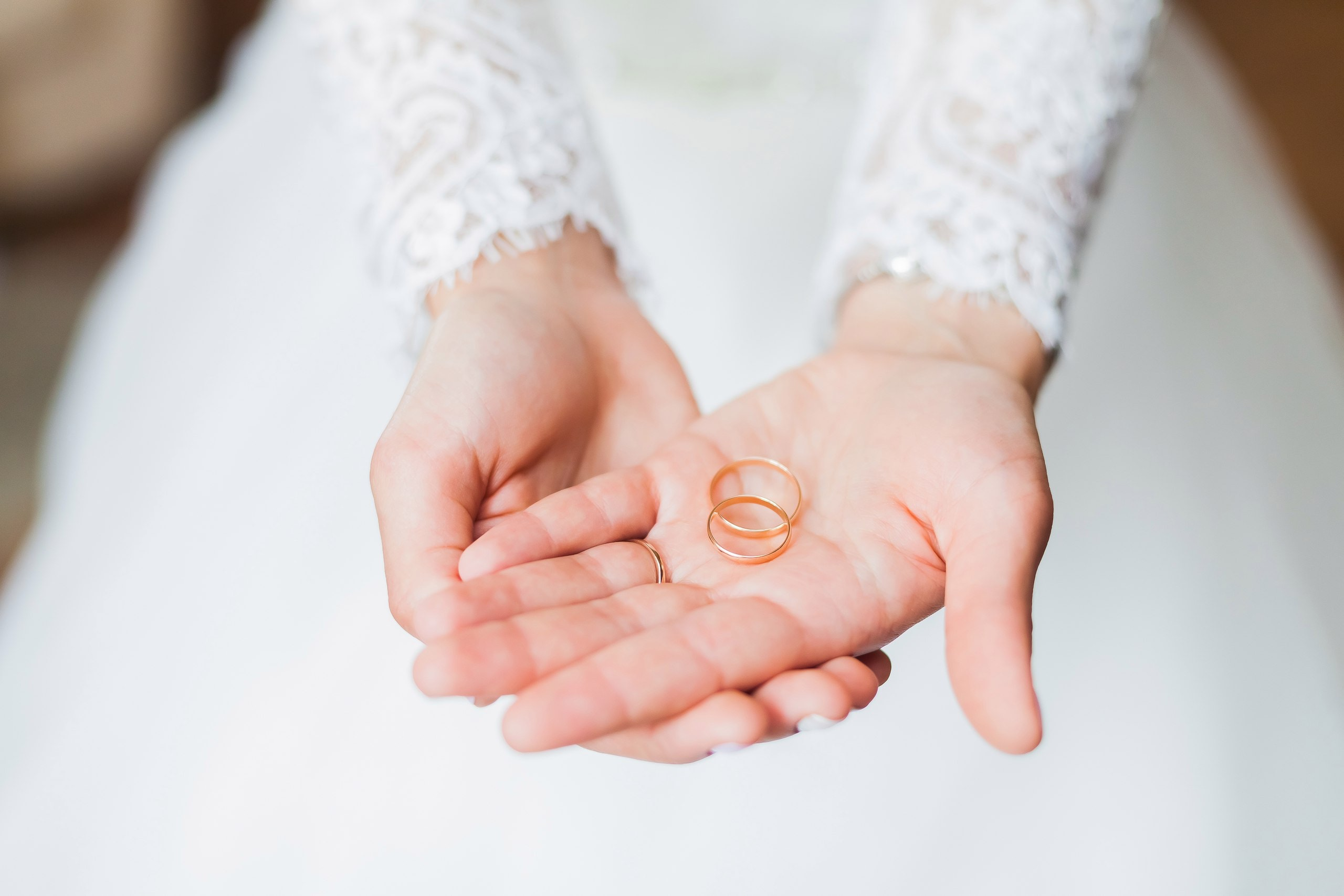 How marriage impacts wills
